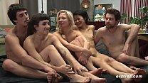 Wild Amateur Sex Orgy - Ersties thumb