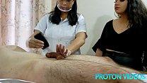 "Went to meet the Depilation and Tantric Clinic ""Espaço Salvaley"" together with the Brazilian Pornstar Agatha Ludovino - parte 1"