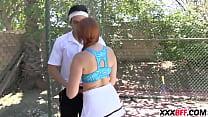 Summer Camp Tennis Sluts pornhub video