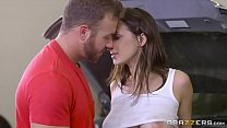 Brazzers - Dirty Mechanic Ashley Adams Loves Anal