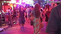 Bangkok Nightlife - Hot Thai Girls & Ladyboys (Thailand, Soi Cowboy)