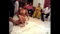 Indian mature couple private mujra