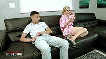 12234 Cory Chase in Controlling my Mom to make love to Me and swallow my cum preview