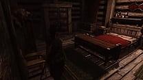 Skyrim Kreia Adventure Part 1