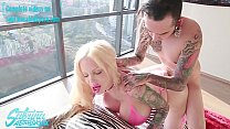 Sabrina Sabrok extreme Anal and deepthroat