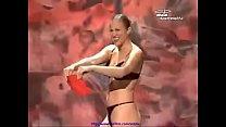 Nude Magic Show