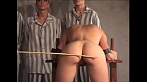 Extreme Caning's Thumb