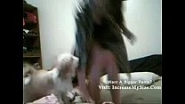 www.girls4cock.com *** PetVideo — Big Dog And Little Young Bitch ***