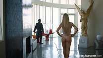 Horny Nicole Aniston Gets Fucked by A Policeman Preview