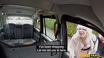 Fake Taxi He Gets A Rimjob From Two Tongues At