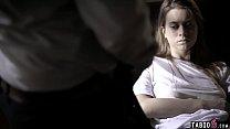 jynx maze massage - psychiatrist takes full advantage of troubled teen mom thumbnail