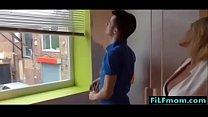 Horny Mom Fuck Son Homemade - More Free Family Sex Videos At Filfmom.com