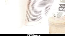 POVLife - Online Hottie Fucked on First Date image