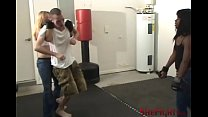 Athena & Alysha Break In The New Guy - Double Beatdowns with Heartless Fighters pornhub video