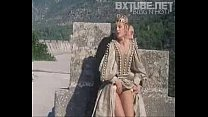 Hamlet Ophelia awesome vintage softcore movie(01h13m53s-01h24m26s) video