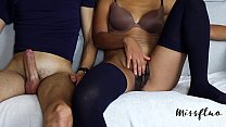 MissFluo - Self Squirting Attempt 1 A91 Preview