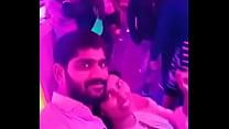 Swathi naidu night life dancing in pub