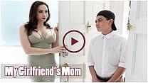 BANGBROS - Cougar Mom Chanel Preston Fucks Daughter's Boyfriend