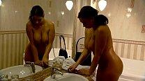 Anhalterin wird im Hotel hart gefickt - Lisa Sparkle Image