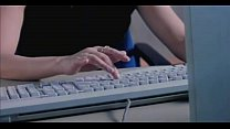 2015 03 02 Ek S tree Frock opened and fondled  ed and fondled while typing