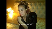 Sofija Rajovic Serbian celebrity Thumbnail