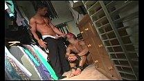 Benjamin Bradley & Lucky Daniels - master and sex slave