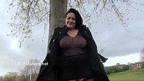 Image: Chubby wifes public masturbation and busty amateur flashers crazy outdoor exhibi