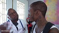 Trickery - Ivy Lebelle Double Penetrated By Two Black Dudes - 69VClub.Com