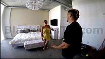 "15191 Katie Cumming stars in ""Miami Plumber "" Revised Trailer  BlackManTV.com preview"