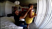 "13503 Katie Cumming stars in ""Miami Plumber "" Revised Trailer  BlackManTV.com preview"