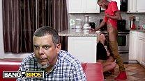 BANGBROS - Brandi Bae Gets Dicked Down By Her Father's Black Friend Vorschaubild