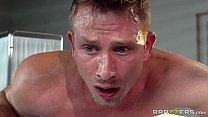 12344 Brazzers - Hot doctor Jessica Jaymes milks cock preview