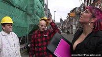 Wild Dutch Teen From Amsterdam Thumbnail