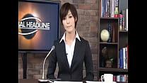asian report news bukkake thumbnail