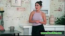 Hot Nuru Massage   Jay Smooth  Paige Owen