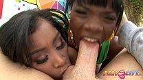 pervcity ana foxxx and yasmine deleon interracial blowsandwich ~ shraddha kapoor fucking thumbnail