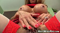 Hot Wife Rio Cuckold Cleanup preview image