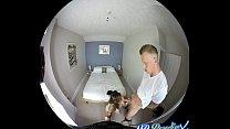 VRParadiseXXX DP Dru Hermes Adreena Winters Torrent  MPOV 180x180 3dh
