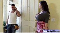 (ariella ferrera) Busty Mature Hot Lady Love Hard Style Sex Action mov-04