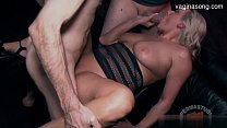 Nice pussy   extreme penetration