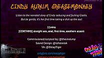 [FINAL FANTASY] Cindy Aurum Greasemonkey | Erot