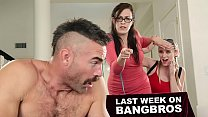 Last Week On BANGBROS.COM : 09/14/2019 - 09/20/2019