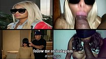 12510 Blac Chyna Challenge By Dominican Lipz- DSLAF preview