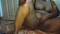 14965 Real Indian big boobs aunty preview