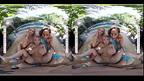 Naughty America - Surprise birthday party turns into a foursome!'s Thumb