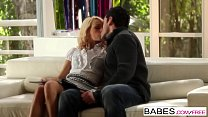 Babes - Naked Fun  Starring  Erica Fontes And Ryan Driller Clip