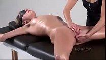 Pussy massage pornhub video