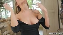 Making mom my sex slave and molly jane kitchen xxx Jane Doux in When - download porn videos