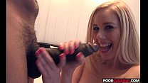 18167 Sexy HotWife Nesty Gets Fucked By BBC While Cuckold Watchingg preview