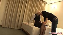 Lily LaBeau Blonde Milf In The Hotel Room Gets ...